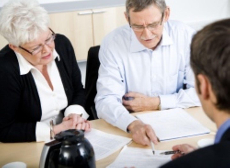 Steuererklärung: So rechnen Rentner richtig