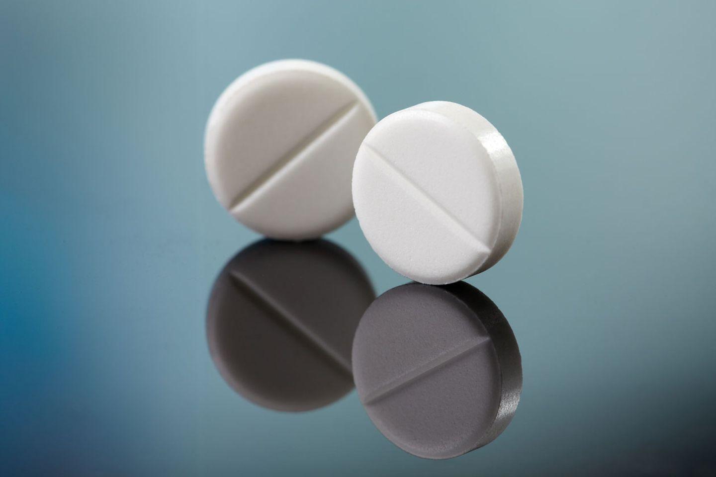 Keimkiller in Tablettenform: Antibiotika