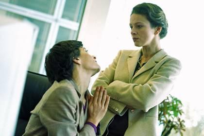 Auch wenn der Chef sich querstellt: Beharren Sie auf Ihre Rechte, es geht um Ihre Rente