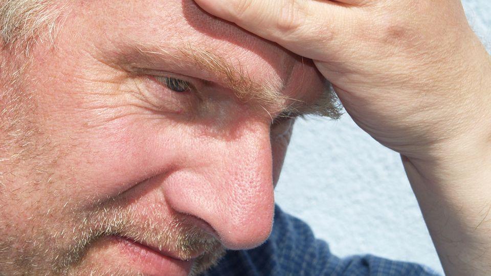 Ein kleiner Hirnkern - der Hypothalamus - spielt bei Clusterkopfschmerzen eine Rolle