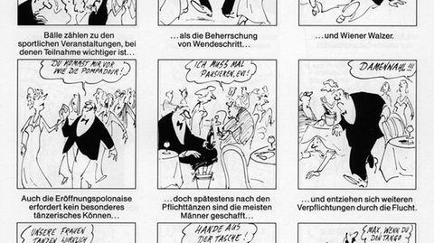 stern-Cartoons: Fritz Wolf