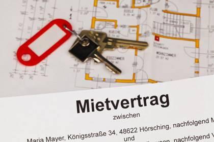 Der Mietvertrag des Deutschen Mieterbundes schützt Sie vor juristischen Fallstricken