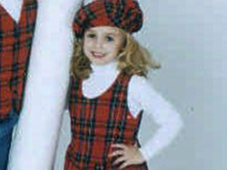 JonBenet Ramsey wurde am zweiten Weihnachtstag 1996 tot im Keller ihres Elternhauses gefunden