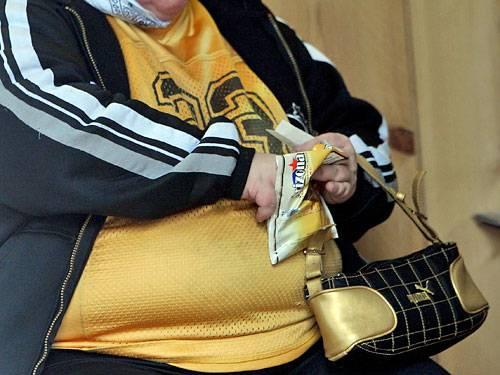"""Übergewichtiges Mädchen: """"Sie kommen erst, wenn's weh tut"""""""