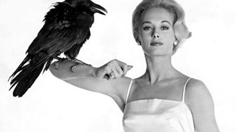 Tippi Hedren: Hitchcocks Lieblingsblondine