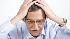 Dass sie nun womöglich Steuern zahlen müssen, ist den meisten Rentnern gar nicht klar