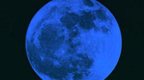Bislang wurde eher auf dem Mars und anderen Monden Wasser vermutet