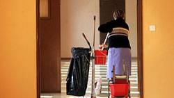 Nach der Reform sinken die Abzüge etwa von verheirateten Putzfrauen