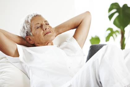 Sie wollen entspannt im Alter leben? Dann sollten Sie rechtzeitig vorsorgen