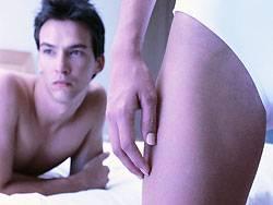"""""""Trotz Impotenz habe ich besseren Sex als früher. Welcher Mann kann das schon sagen"""""""
