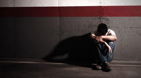 Depression: Der graue Schleier über der Seele