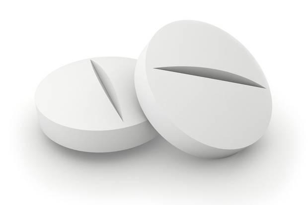 Gegen Zahnweh helfen Ibuprofen oder Acetyl-Salicyl-Säure (ASS)