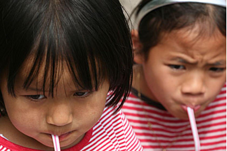 Mehr Kinder und damit mehr Nachwuchs, das wünschen sich Südkoreas Behörden