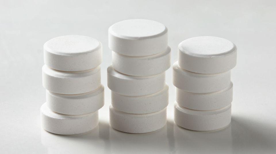 Melatonin Tabletten