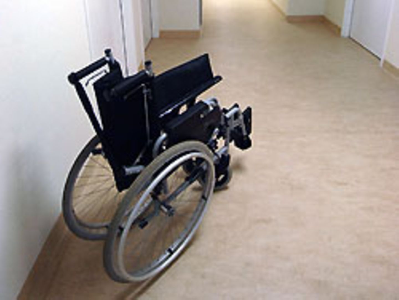 Marco G. war auf seinen Rollstuhl und intensive Pflege angewiesen
