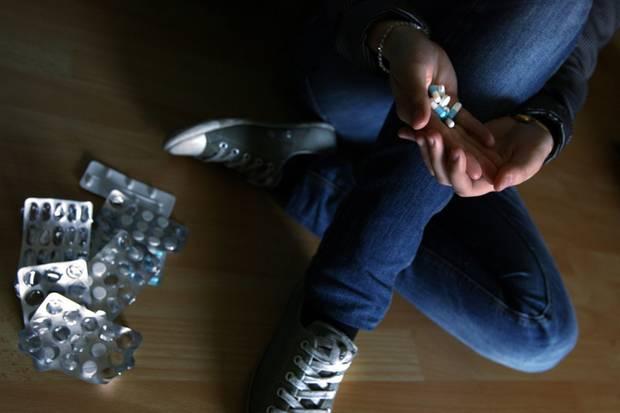 Ein bestimmtes Anti-Grippemittel verursacht möglicherweise Suizid-Gedanken bei Jugendlichen