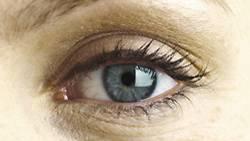Bestimmte Substanzen sammeln sich nach dem Tod im Glaskörper des Auges