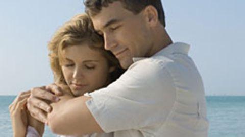 Vertrauen - da ist der Botenstoff Oxytocin im Spiel
