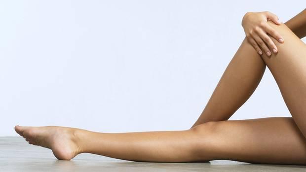 Ischias: Pein im Bein