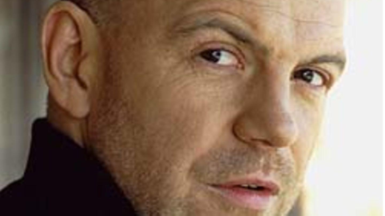 Synchronsprecher Dietmar Wunder