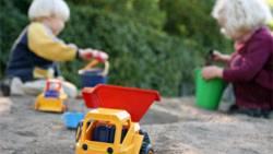 In einem Kindergarten nahe Osnabrück durfte ein vorbestrafter Pädophiler gemeinnützige Arbeit leisten