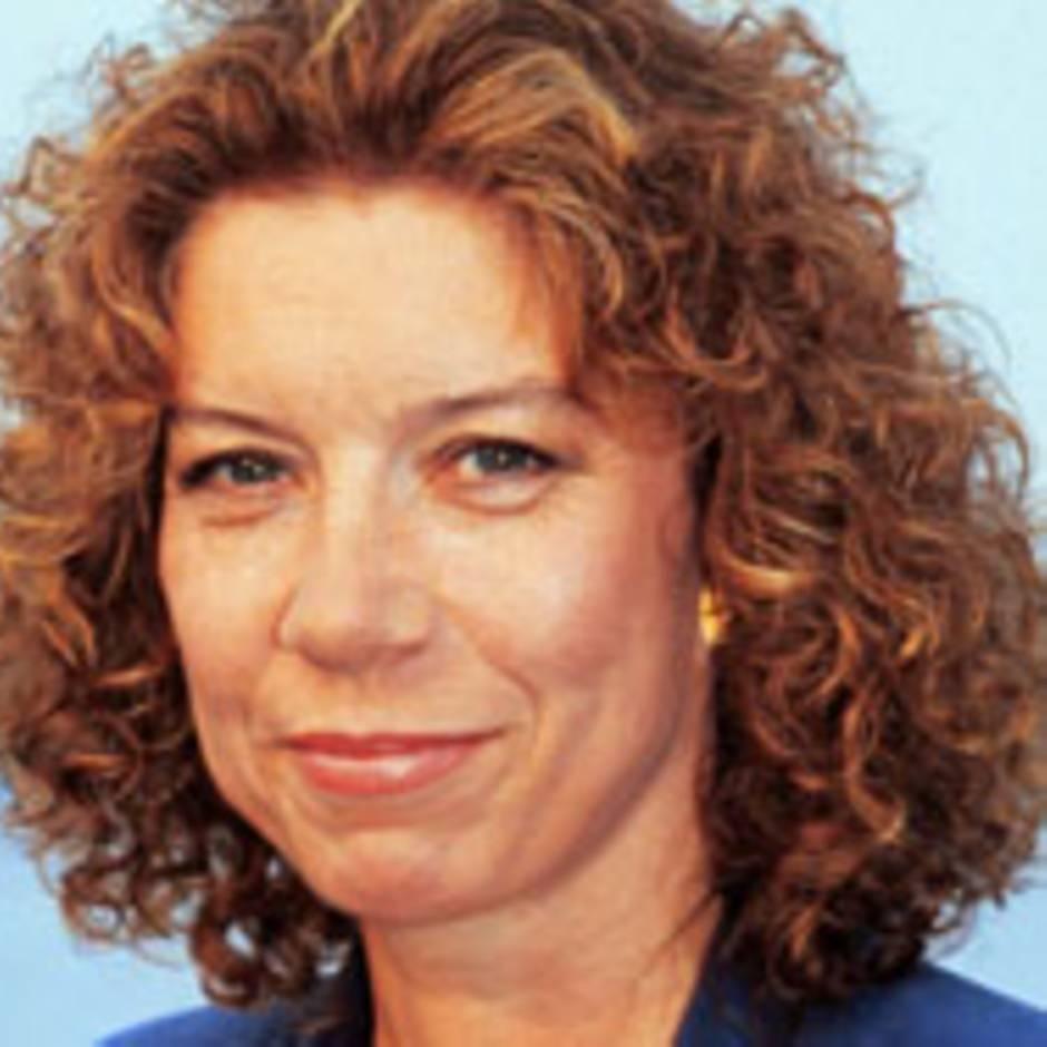 Evelyn Hamann Loriots Bessere Hälfte Ist Tot Sternde