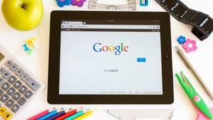 Google-Quiz