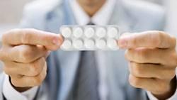 Größere Packungen Paracetamol gibt es zukünftig nur noch auf Rezept