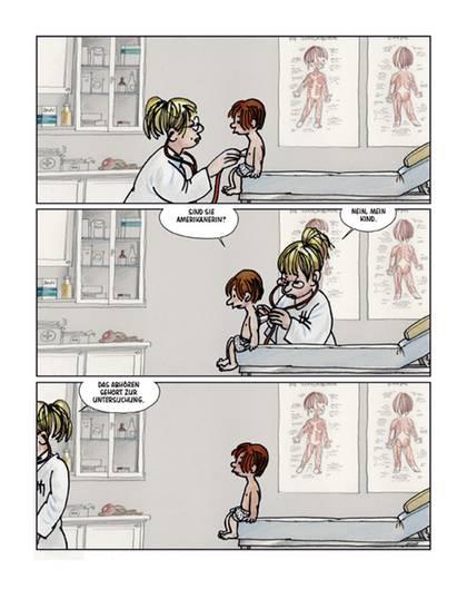 Medizinische Aufklärung