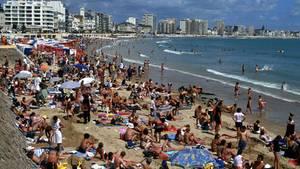 Viele der H1N1-Infizierten sind aus einem Spanienurlaub nach Deutschland zurückgekehrt