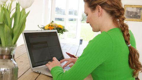 Die Frauen holen immer weiter auf bei der Onlinenutzung