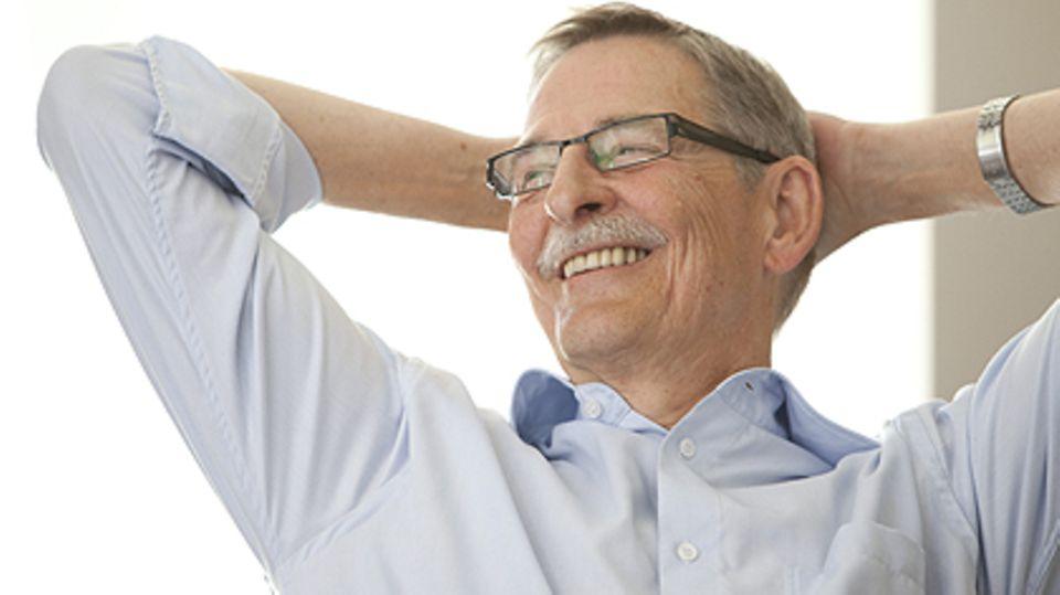 Die Rürup-Rente ist vor allem für Selbstständige und Freiberufler attraktiv, die einen vergleichsweise hohen Steuersatz zahlen