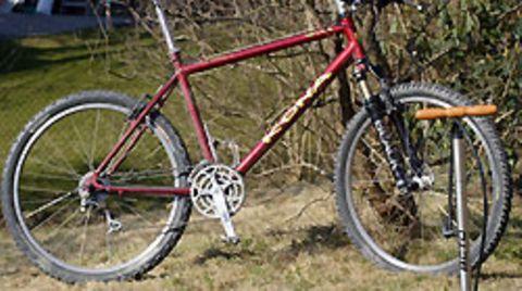 Bei vielen Versicherungen ist ein Fahrrad nur eingeschränkt abgesichert
