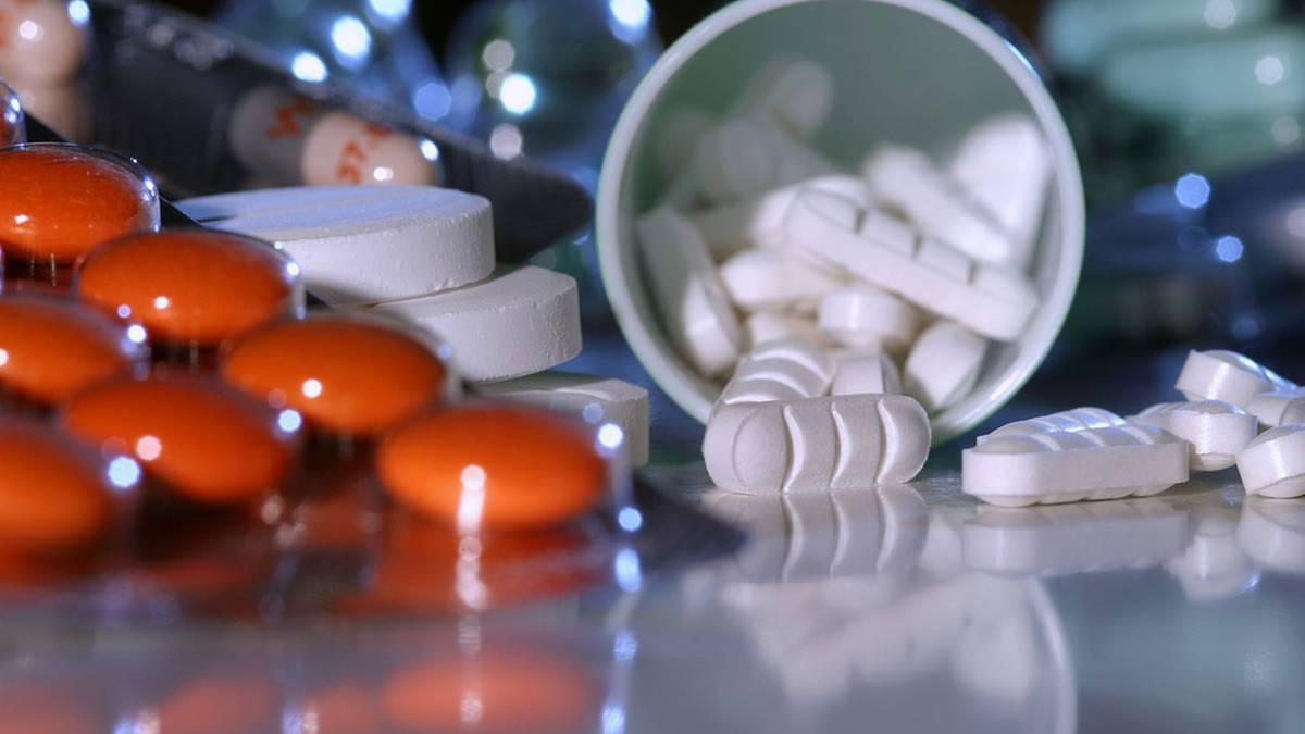 arzneimittelunvertr glichkeit allergisch auf medikamente. Black Bedroom Furniture Sets. Home Design Ideas