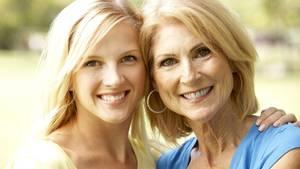Wie die Mutter, so die Tochter: Bei Diabetes beeinflussen die Gene das Erkrankungsrisiko