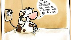 nichtlustig.de  ©Sauer/Distr. Bulls