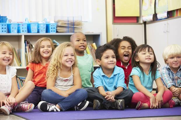 Sechsjährige kommen mit ganz unterschiedlichen Voraussetzungen in die Schule, insbesondere in einem multikulturell durchmischten Stadtteil