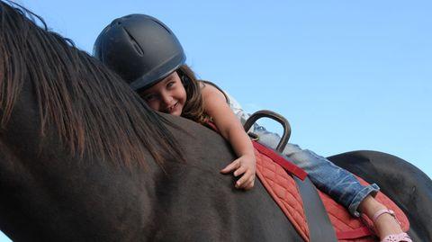 Je mehr unterschiedliche Dinge Kinder ausprobieren können, desto größer ist die Chance, dass sie ihre Talente entdecken