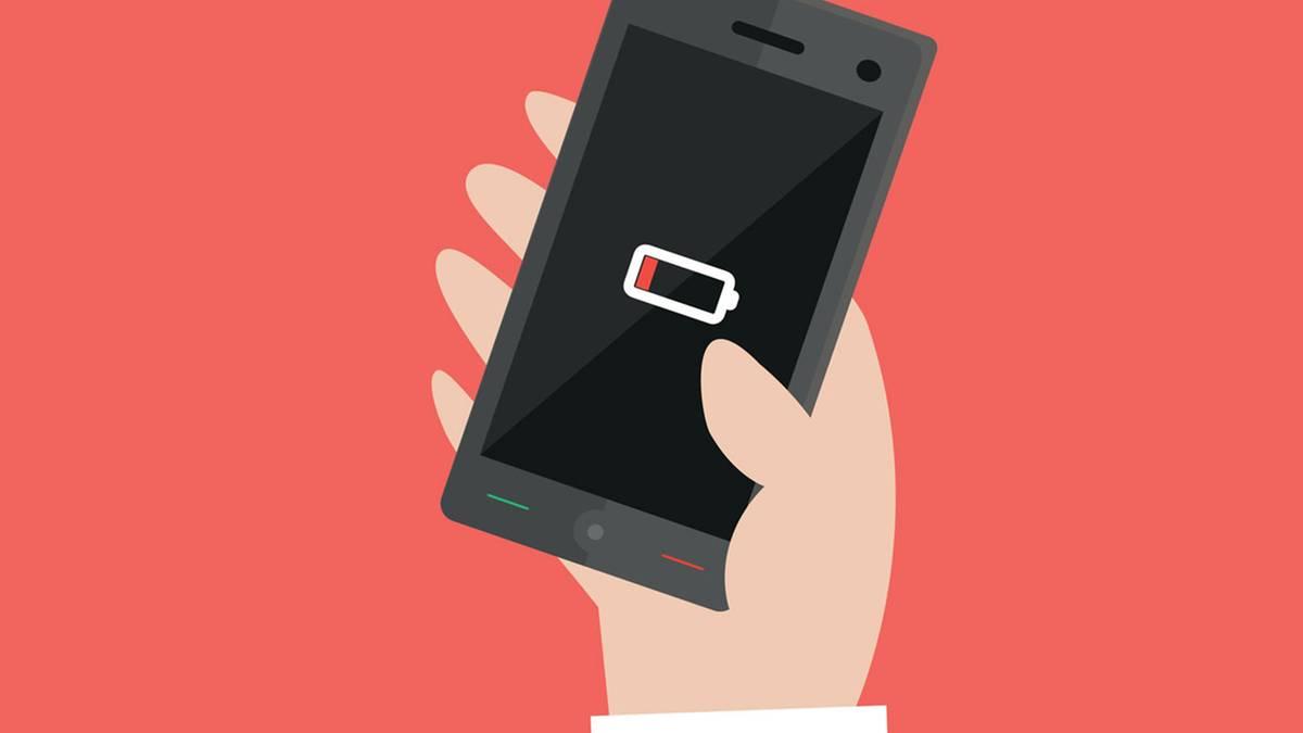 Smartphone laden in 60 Sekunden: Forscher entwickeln neuen Wunder-Akku