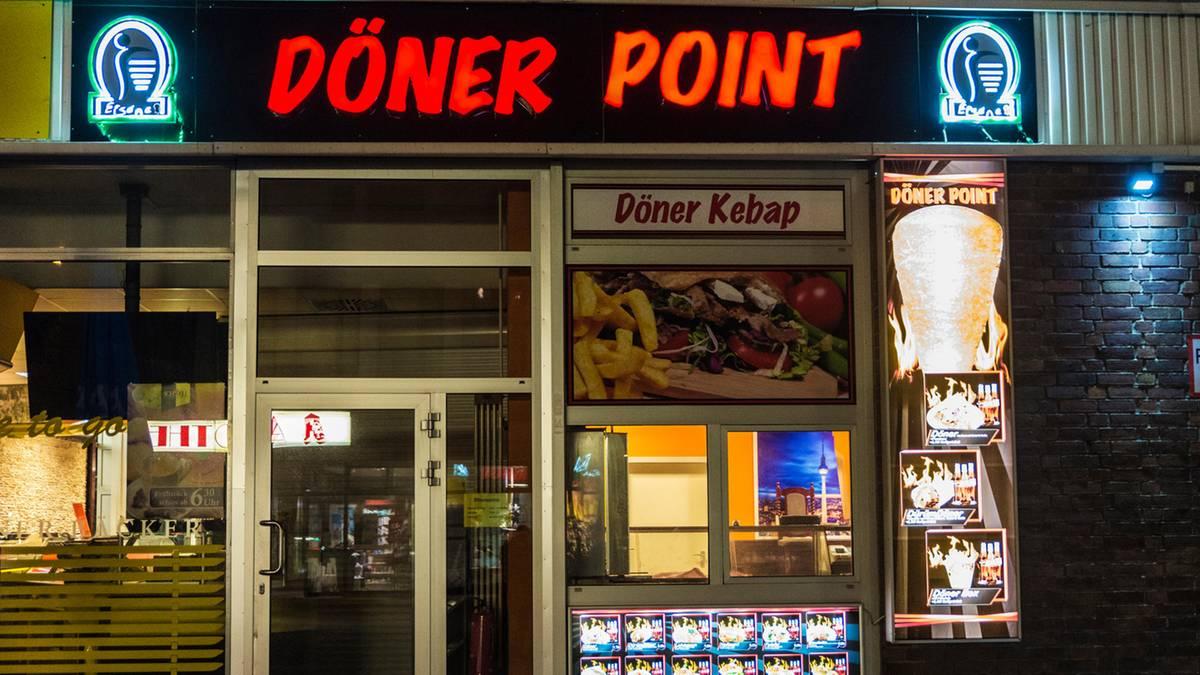 Döner Kebab: Sechs Tricks, woran Sie einen guten Döner erkennen ...
