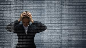 Dauerstress kann neben Schwermut auch Phobien, Panikstörungen oder eine generalisierte Angststörung auslösen.