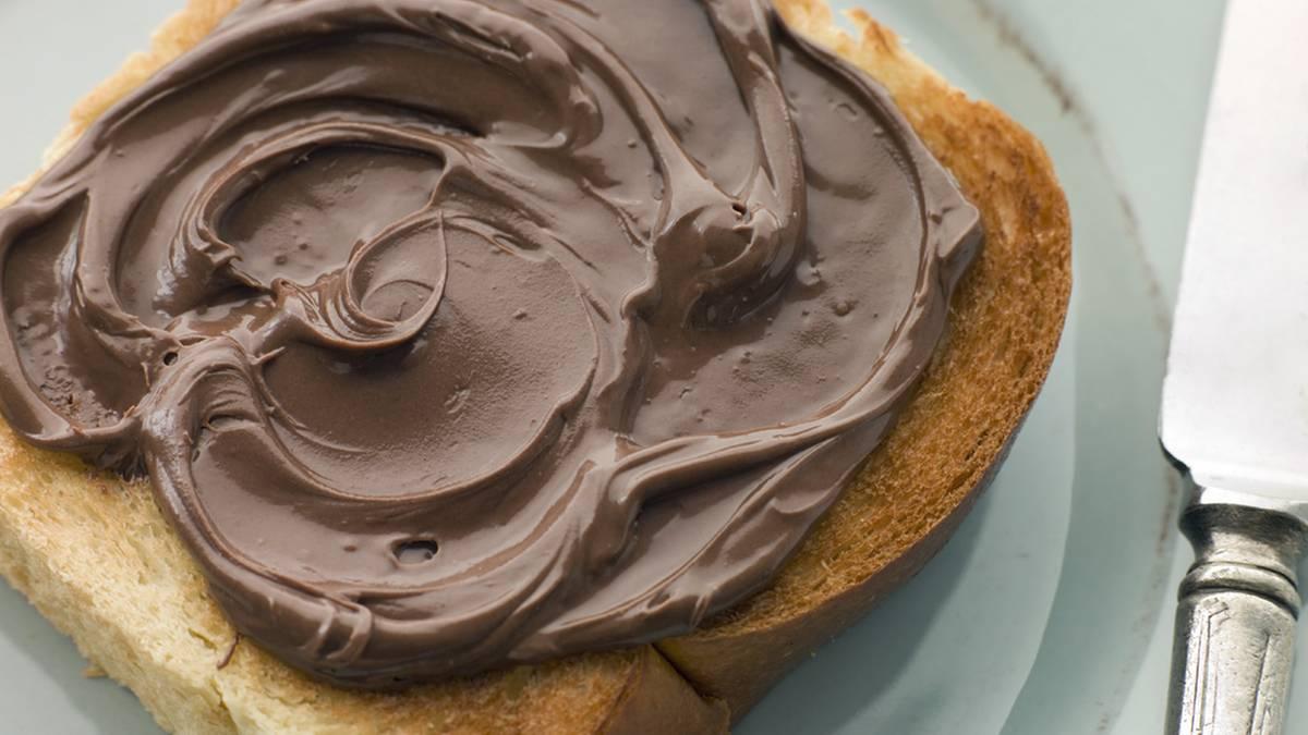 Schnecken, Cremes und Eis: Fünf genial-einfache Nutella-Rezepte