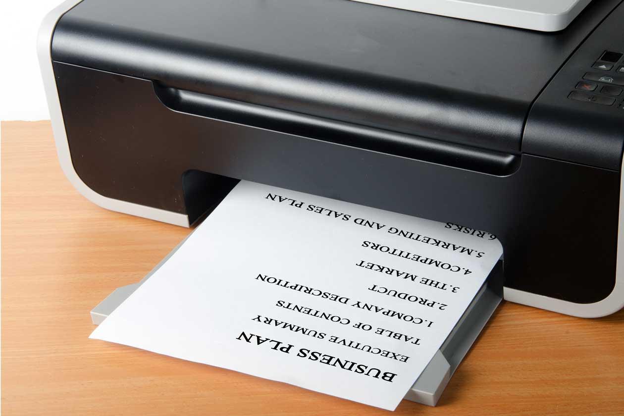 Teure Drucker So Wehren Sie Sich Gegen Die Tinten Abzocke Sternde