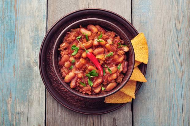 Chili Con Carne So Geht Das Originalrezept Sternde