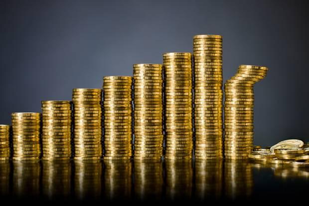 Vermögensaufbau ohne Absturzgefahr - wie macht man das?