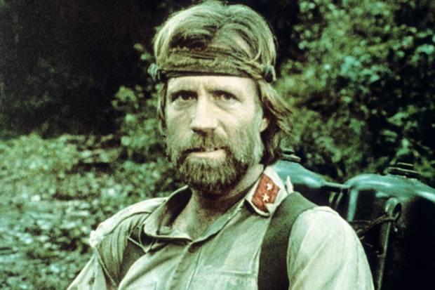 Chuck Norris Die Besten Sprüche Zum 75 Geburstag Sternde