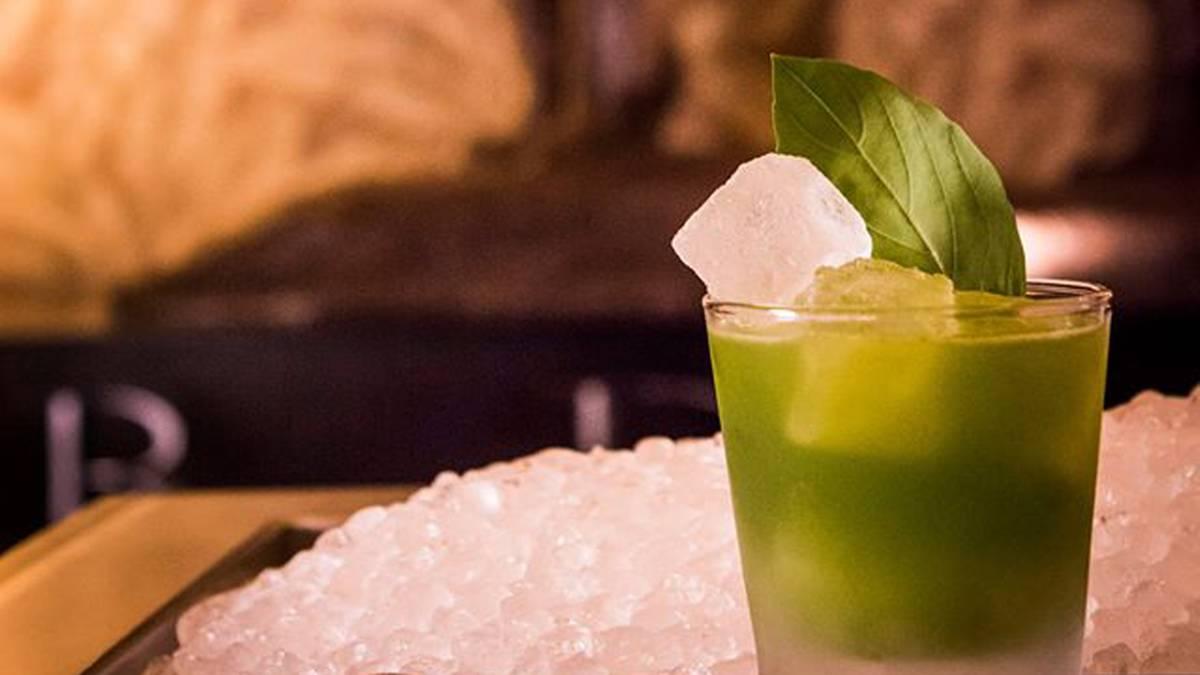 In Hamburg erfunden: Gin Basil Smash – der beste Sommer-Drink aller Zeiten