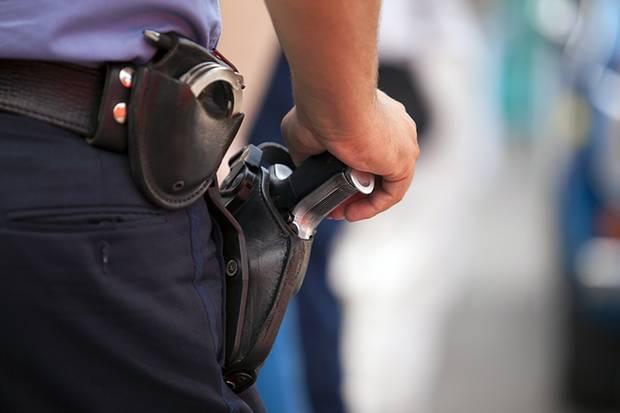 In Tampa, Florida hat ein 13-Jähriger bei einem Streit seinen Bruder, 6, erschossen. Anschließend tötete er sich selbst (Symbolbild).