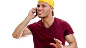 Gestörte Kommunikation: Viele Kunden haben Ärger mit ihrem Mobilfunkunternehmen
