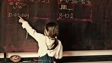 Mathe ist für viele Kinder nicht gerade ihr Lieblingsfach